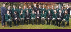 New Year 13 Prefects Elected